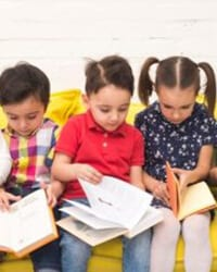 Importance of Age Appropriate Reading & Spelling