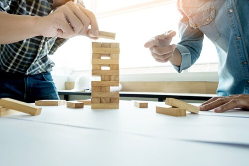 Personalised Skill Building